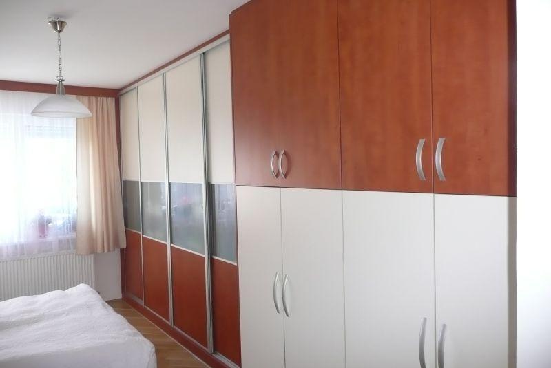 calvados bézs tolóajtós szekrény
